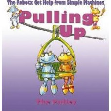 Pulling Up The Pulley - The Robotx Get Help from Simple Machines