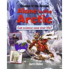 Alone in Arctic Rescue - Science to the Rescue