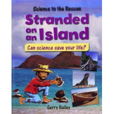 Stranded on an Island - Science to the Rescue