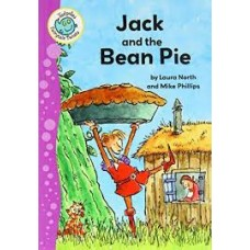 Jack and Bean Pie - Tadpoles Fairy Tale Twists