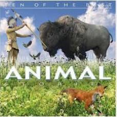 Animals Stories Ten Best