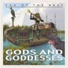 God Goddess Stories Ten Best