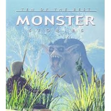 Monster Stories Ten Best