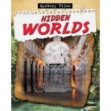 Hidden Worlds - Mystery Files