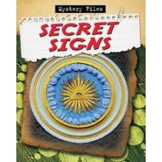 Secret Signs - Mystery Files
