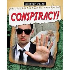 Conspiracy - Mystery Files