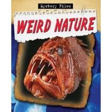 Weird Nature - Mystery Files