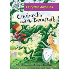 Cinderella and the Beanstalk - Tadpoles Fairy Tale Jumbles