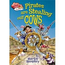 Pirates Are Stealing Our Cows - Race Ahead With Reading