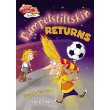 Rumpelstiltskin Returns - Race Ahead With Reading