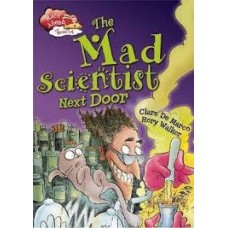 The Mad Scientist Next Door - Race Ahead With Reading