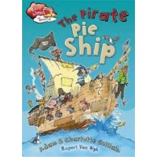 The Pirate Pie Ship - Race Ahead With Reading