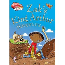Zacs King Arthur Adventure - Race Ahead With Reading