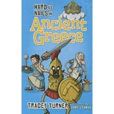 Ancient Greece - Hard as Nails in History