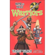 Warriors - Hard as Nails in History