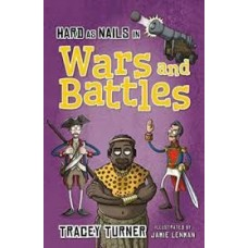Wars and Battles - Hard as Nails in History