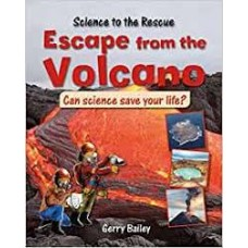 Escape from the Volcano - Science to the Rescue