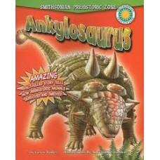 Ankylosaurus - Smithsonian