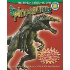 Spinosaurus - Smithsonian