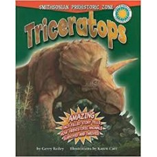 Triceratops - Smithsonian