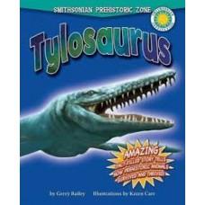 Tylosaurus - Smithsonian