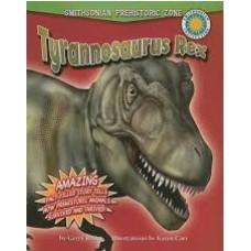 Tyrannosaurus Rex - Smithsonian