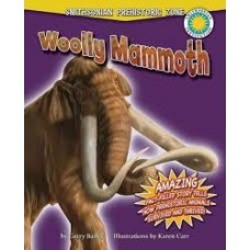 Woolly Mammoth - Smithsonian