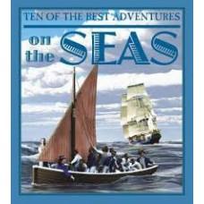 Ten of the Best Adventures ion the Seas