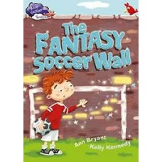 The Fantasy Soccer Wall - Race Further With Reading