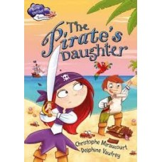 The Pirates Daughter - Race Further With Reading