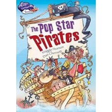 The Pop Star Pirates - Race Further With Reading