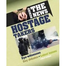 Hostage Takers - Behind The News