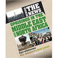 Uprisings in the Middle East and Africa - Behind The News