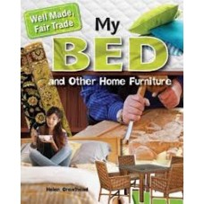 My Bed and Other Home Furniture - Well Made Fair Trade