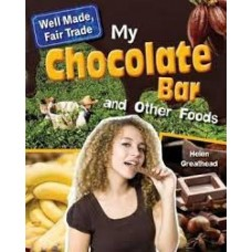 My Chocolate and Other Food - Well Made Fair Trade