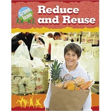 Reduce and Reuse - Green Team