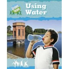 Using Water - Green Team