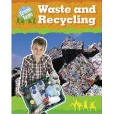 Waste and Recycling - Green Team