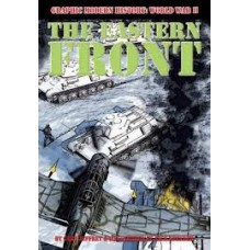 The Eastern Front - Graphic Modern History WW2