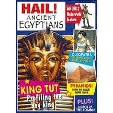 Hail Ancient Egyptians