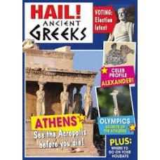 Hail Ancient Greeks