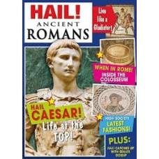 Hail Ancient Romans