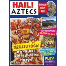 Hail Aztecs