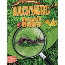 Backyard Bugs - Crabtree Connections