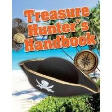 Treasure Hunters Handbook - Crabtree Connections