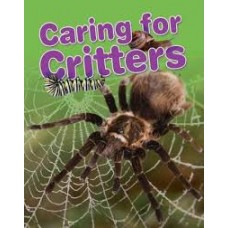 Caring for Critters - Crabtree Connections