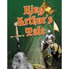 King Arthurs Tale - Crabtree Connections