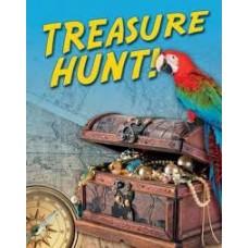 Treasure Hunt - Crabtree Connections