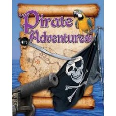 Pirate Adventures - Crabtree Connections