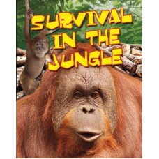 Survival in The Jungle - Crabtree Connections